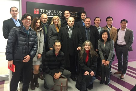 Workshop on Emerging Trends in Data Science at Temple University
