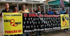 28 de Abril: Dia para Relembrar os Mortos e Lutar pela Vida