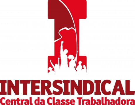 Identidade Visual | Intersindical: Vertical
