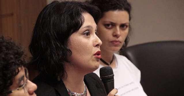 Viviana Abud, da FSM: a questão de gênero é uma luta política que necessita de formação
