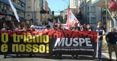 Gustavo Miranda: A reativação do MUSPE