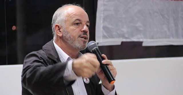 """Amauri Soares, PM da reserva: """"Segurança pública é só pretexto"""""""