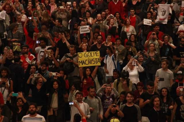 Ocupe Paulista Contra Golpe - AleMaciel (104)