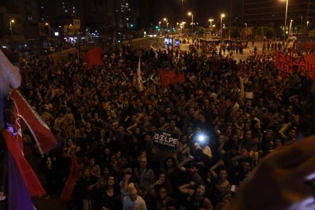 Ocupe Paulista Contra Golpe - AleMaciel (132)