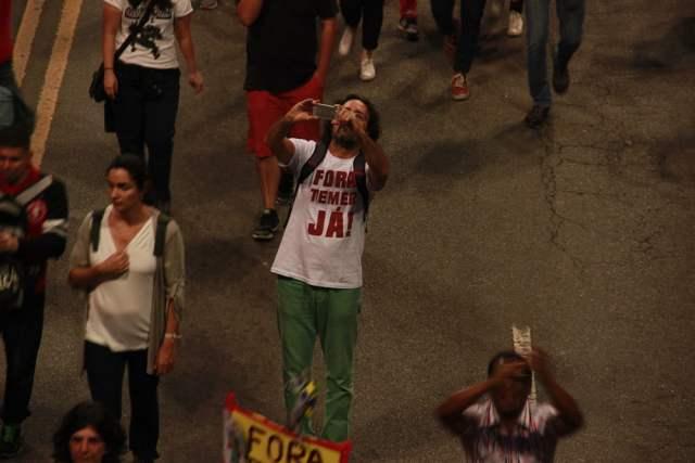 Ocupe Paulista Contra Golpe - AleMaciel (50)