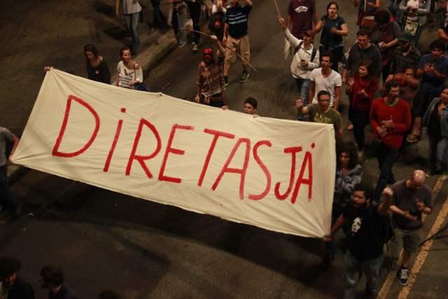 Ocupe Paulista Contra Golpe - AleMaciel (56)