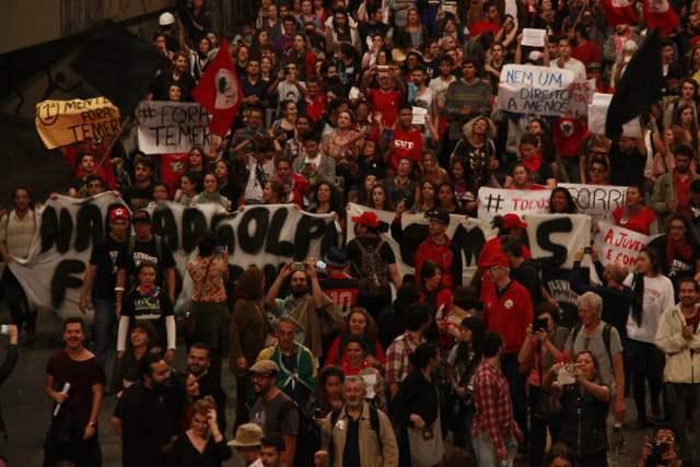 Ocupe Paulista Contra Golpe - AleMaciel (60)