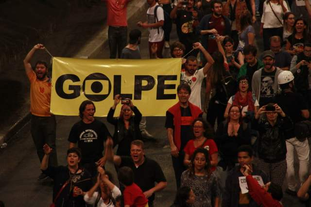 Ocupe Paulista Contra Golpe - AleMaciel (81)