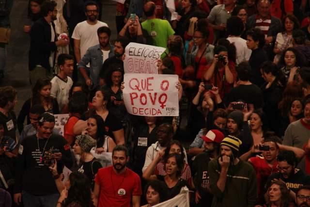 Ocupe Paulista Contra Golpe - AleMaciel (94)