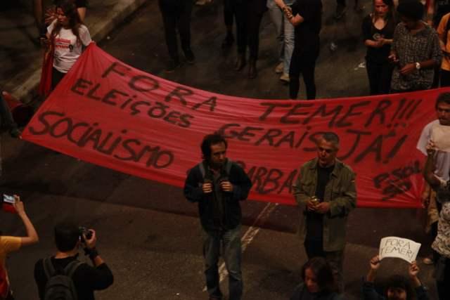 Ocupe Paulista Contra Golpe - AleMaciel (98)