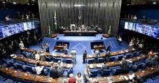 votação da reforma trabalhista
