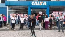 Sindicato dos Bancários de Santos e Região conquista vitória histórica para trabalhadores da Caixa Econômica