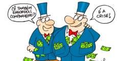 Juros no cartão de crédito superam os 460% ao ano