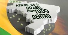 Programa de Parcerias de Investimento: governo entreguista anuncia privatizações