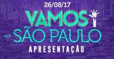 Vamos! Sem medo de mudar o Brasil: São Paulo > Apresentação 26/08