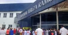 Hospital Tereza Ramos, em Santa Catarina, tem Mamografias e Raio-X suspensos por falta de manutenção