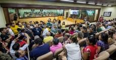 Reposição salarial dos servidores do DETRAN aprovado por unanimidade