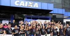 Representante dos empregados Conselho de Administração da Caixa, denuncia ataques ao banco