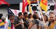 SINAI-RN participa de ato Contra a Reforma da Previdência