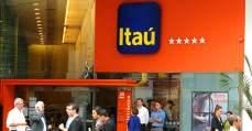 Cliente Itaú no Brasil paga em um mês o que o do Paraguai paga no ano