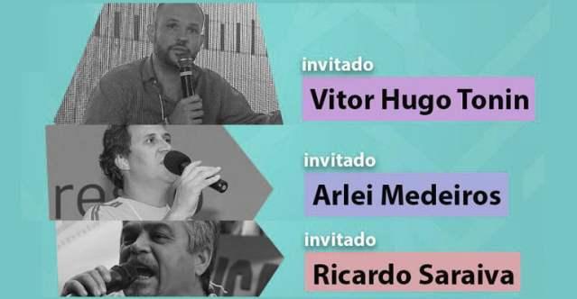 Delegação da Intersindical participa de rodas de conversas no Chile
