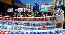 Nota em apoio a greve dos servidores do município de Juazeiro do Norte