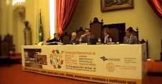 5º Congresso Internacional debate a Reforma Trabalhista (29/08/2018)
