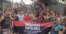 Grupo De Trabalho das comunidades Povo sem Medo e Gringolândia