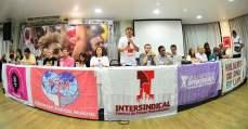 Está aberto o 2º Congresso da Intersindical Central da Classe Trabalhadora