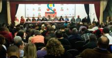 Centrais e Frentes realizam plenária de organização da GREVE GERAL