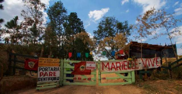Homem atropela e mata trabalhador sem terra do MST em Valinhos (SP)