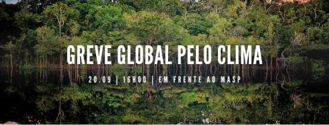 Greve Global Pelo Clima SP