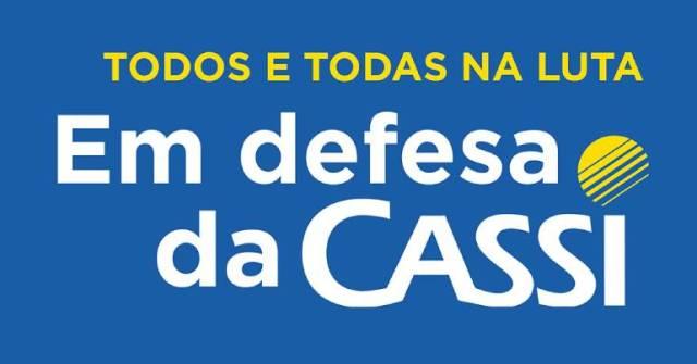 alteração estatutária da cassi