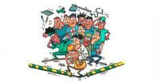 Cartilha de Direitos Trabalhistas Retirados MP 905