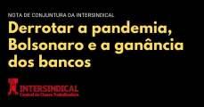 Derrotar a pandemia