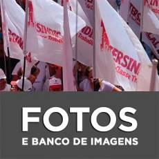 Banco de Imagens da Intersindical