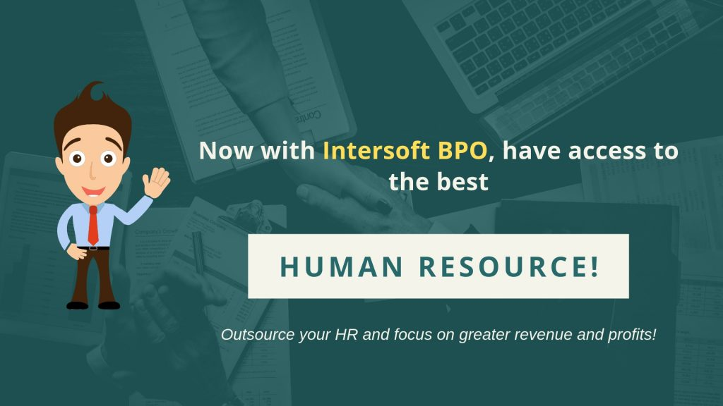 Human Resources Outsourcing Services. HR Outsourcing - Intersoft BPO