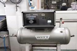 Gas Mixer THAI UNION MANUFACTURING CO., LTD.