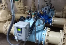 Cooling Water System Unit 5,6