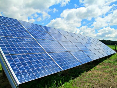 Top Solar Power Plant Manufacturer In India Solar Power