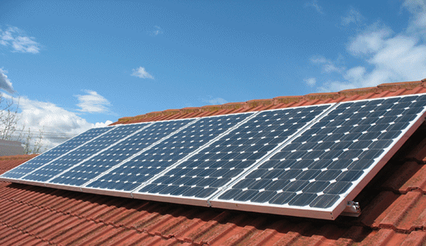 Solar Water Heating Using Solar Electric Modules How Is The Best Way
