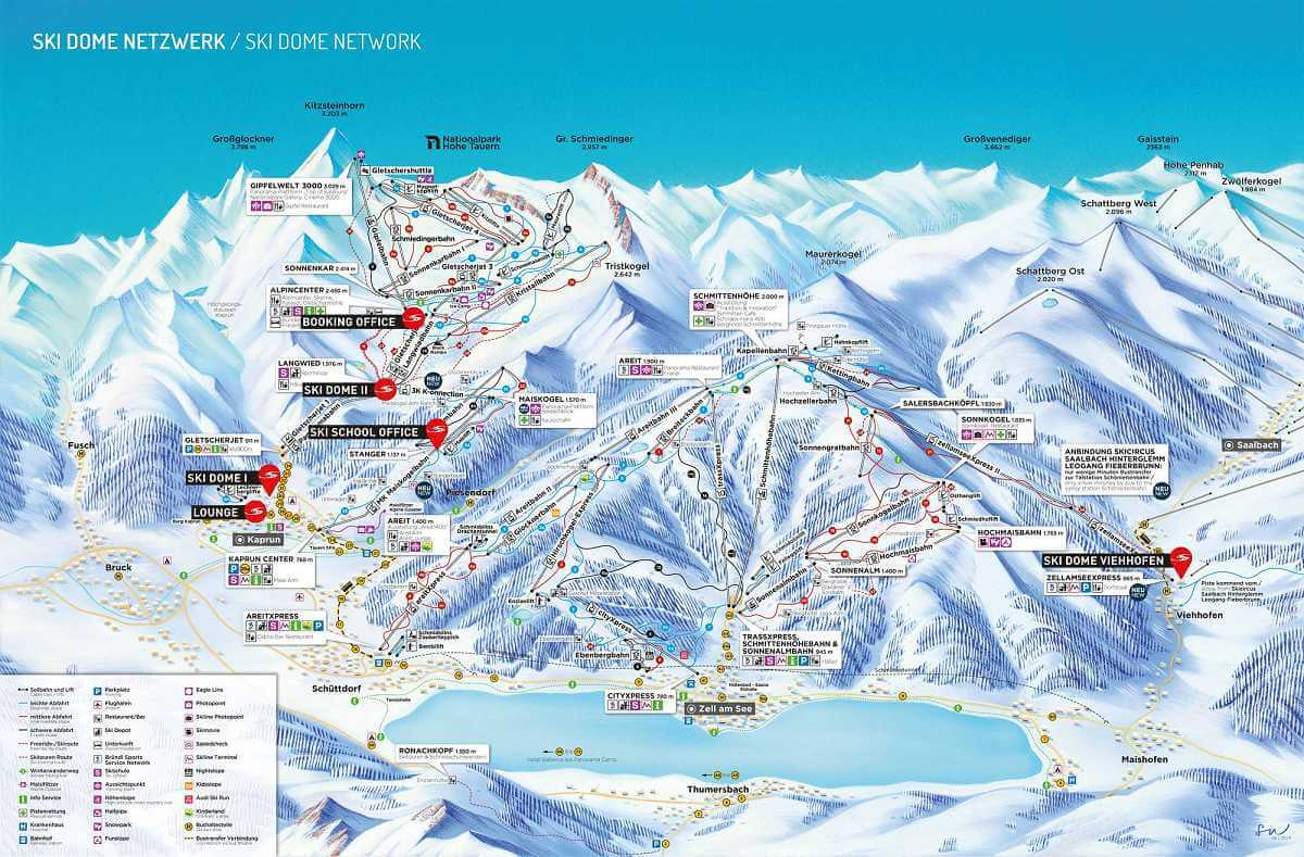 Intersport Oberschneider: Your top ski rental in Viehhofen