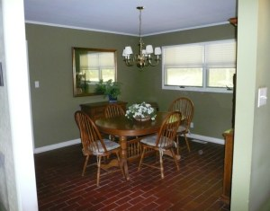 Burning Question Are Formal Dining Rooms Out