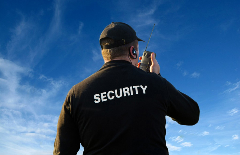 Private Security Patrol