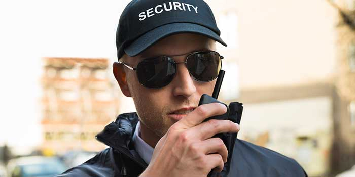 Private Security Firms