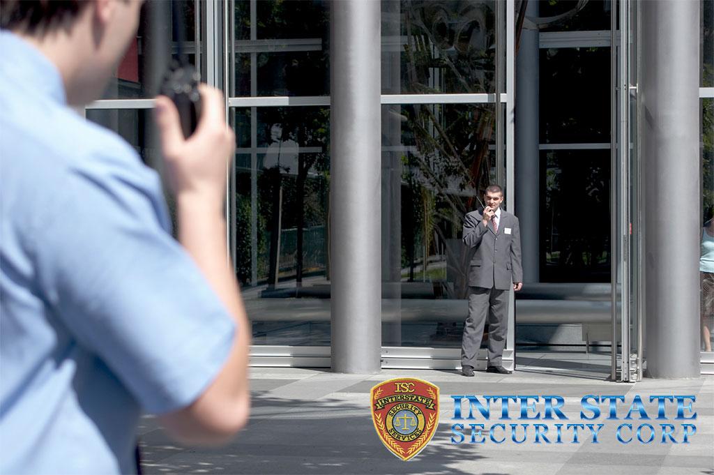 Css Security Guards