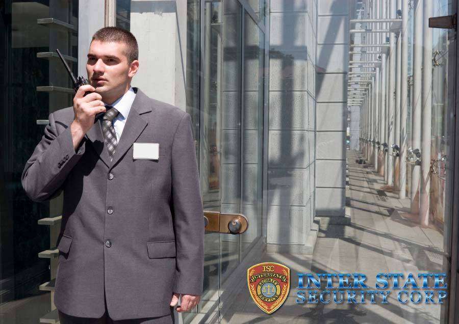 Security Guard Positions