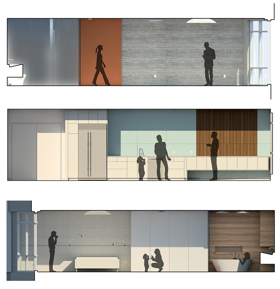 INTERSTICE Architects SOMAPenthouse