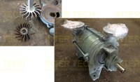 Liquid Ring Vacuum Pumps (Sterling Sihi, Nash, Robuschi ...