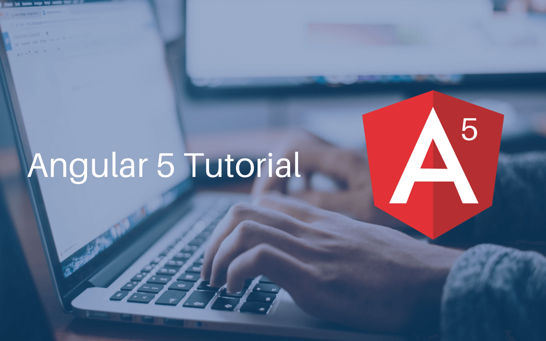Angular CLI Tutorial